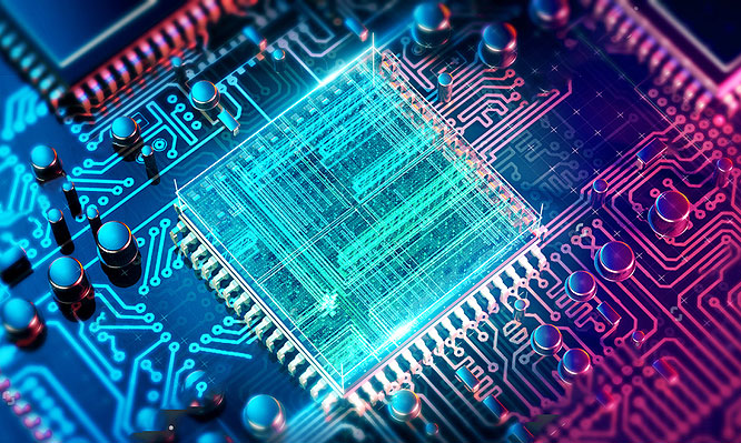 Application of electrostatic technology in the optoelectronic industry