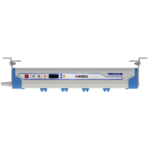 KE series low voltage high frequency AC ion bar